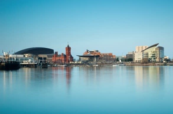 , Cardiff Strives To Reduce Single-Use Plastic Waste Through Refill Plan, The Circular Economy