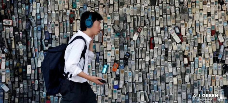 , Exposed! 10 Surprising E-Waste Facts You Didn't Know, The Circular Economy