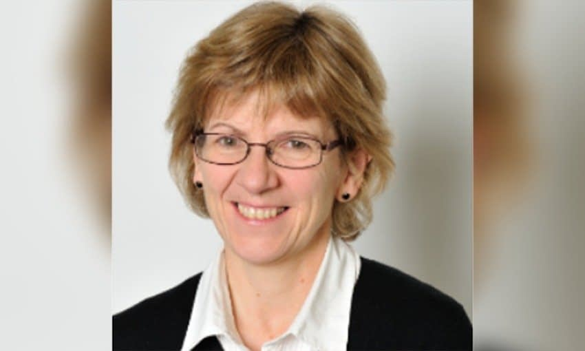 , Linda Crichton receives MBE for services to waste and recycling sector, The Circular Economy
