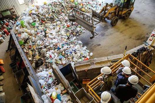 , Sustainability Tip: Recycle properly to reduce greenhouse gas emissions, TheCircularEconomy.com