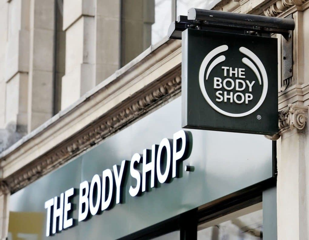 , The Body Shop joins B Corp in pledging further sustainability efforts, TheCircularEconomy.com
