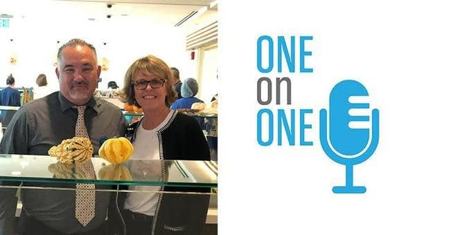 , One On One With: Healthcare's giant step for sustainability, TheCircularEconomy.com