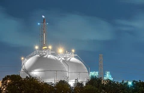 , Why natural gas is so important, part one – Sustainable Energy, The Circular Economy