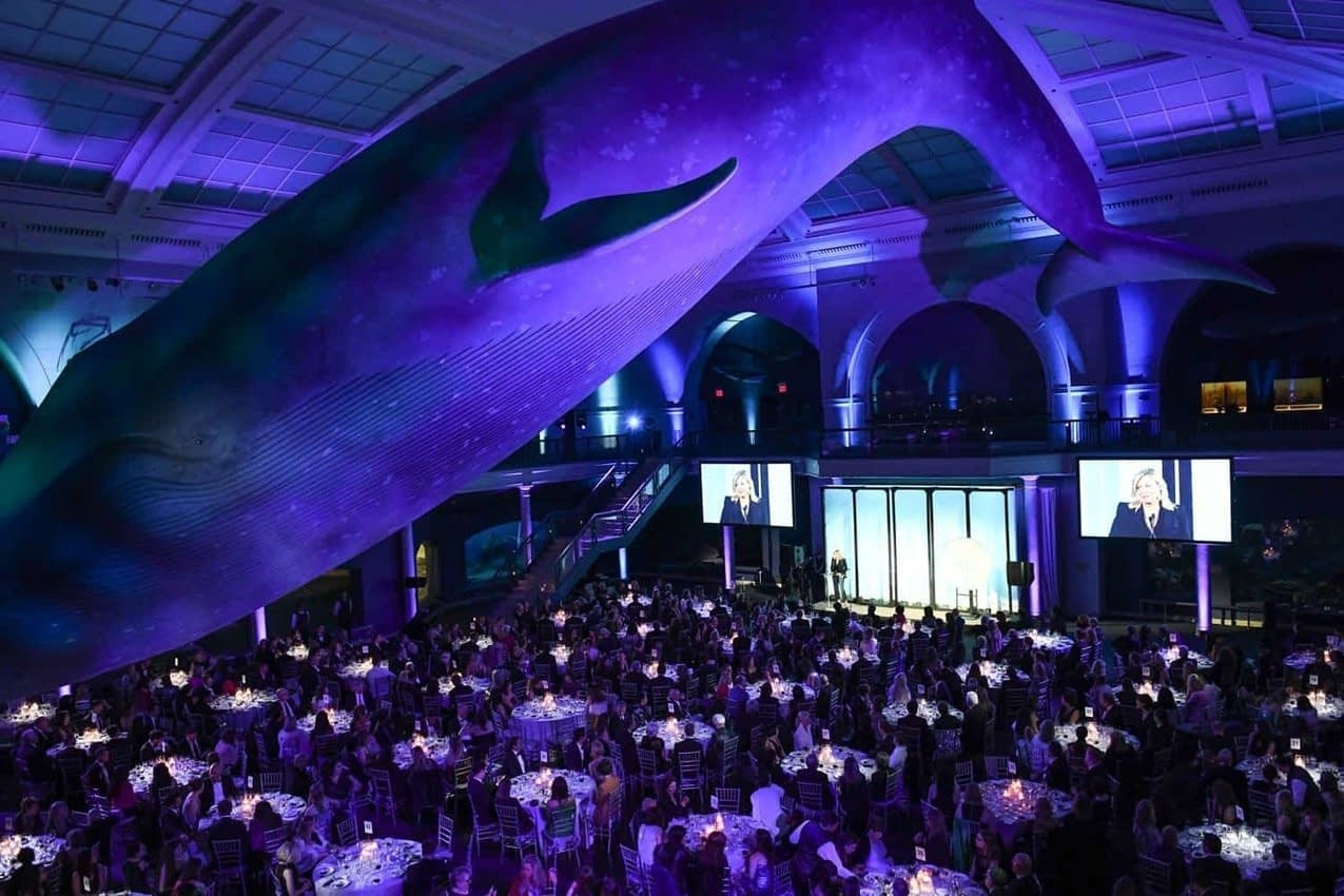 , FIT Celebrates Innovation In Sustainability at Their 2019 Gala Fundraiser, TheCircularEconomy.com