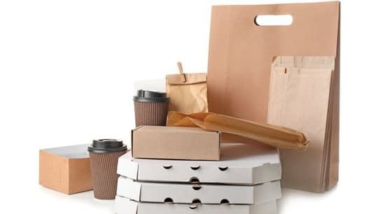 , Trend watch: Demand for more delivery options conflicts with push to abandon single-use packaging, The Circular Economy