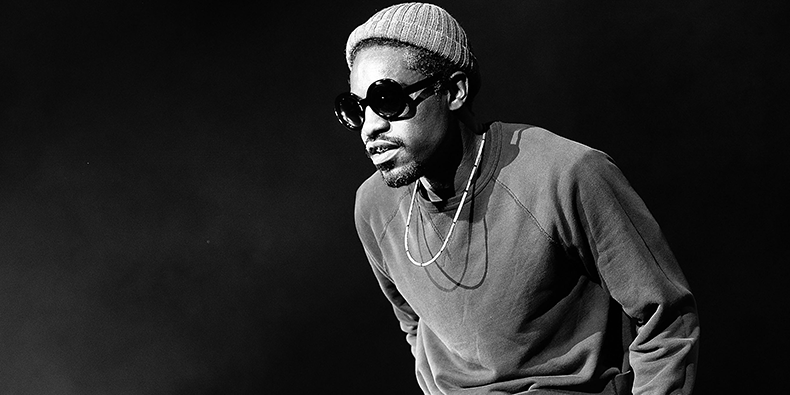, André 3000 Discusses Social Justice, Sustainable Fashion in Rare Interview, TheCircularEconomy.com