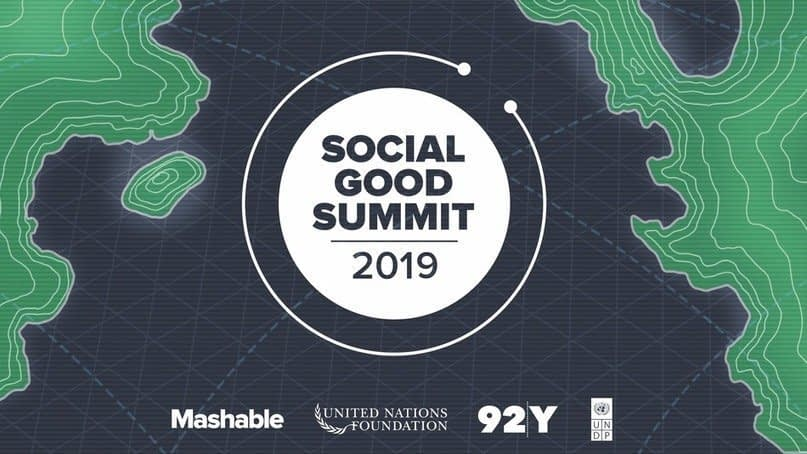 , Social Good Summit 2019 highlights leaders in corporate sustainability, TheCircularEconomy.com