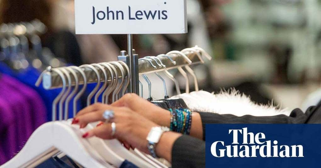 , John Lewis trials sustainability schemes at Oxford store, TheCircularEconomy.com