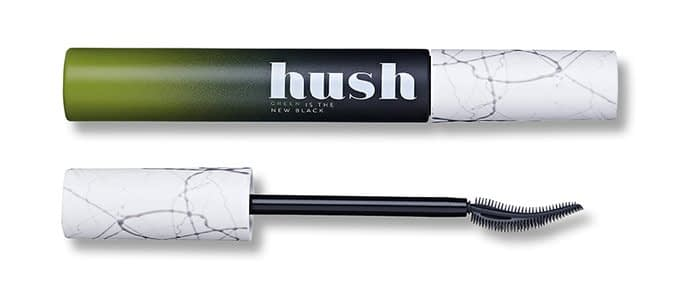 , New sustainable mascara from HCP, The Circular Economy