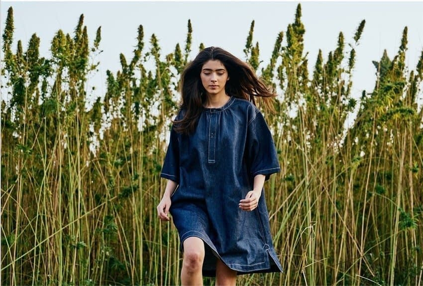 , ORTA Advancing Denim Sustainability with DENIMIMICRY and IMMORTALIST, TheCircularEconomy.com
