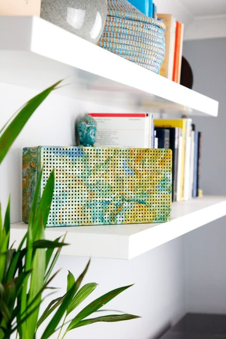 , Gomi portable speakers are made from non-recyclable plastic waste, The Circular Economy