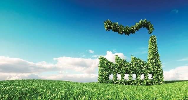 , Sustainability: The Future of Manufacturing, The Circular Economy