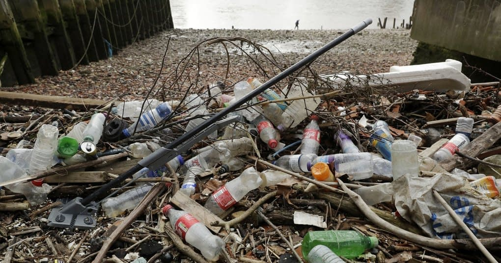 , European officials agree on ban of some single-use plastics, The Circular Economy