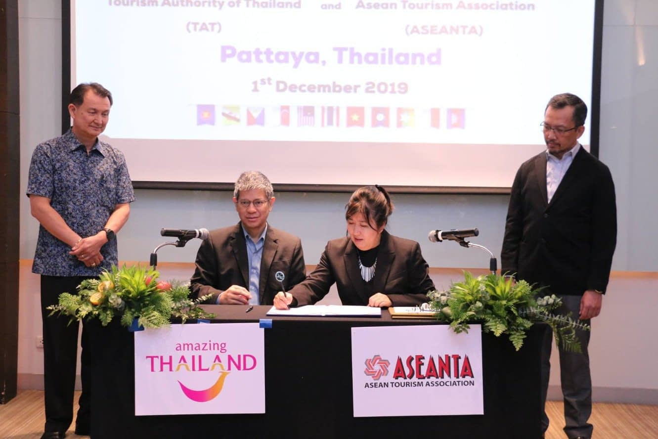 """, ASEANTA launched """"Advancing Partnership for Sustainability"""", TheCircularEconomy.com"""