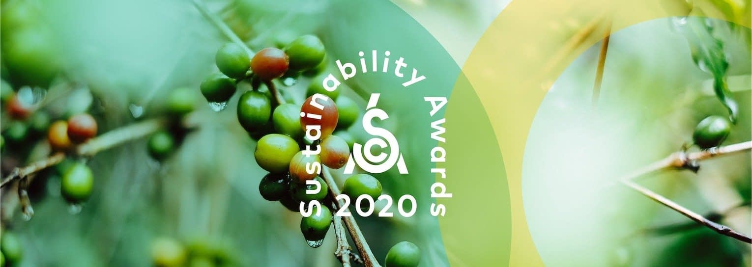 , Nominations Now Open for 2020 Sustainability Award | Specialty Coffee Association News, TheCircularEconomy.com