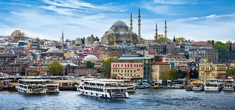 , EBRD welcomes Istanbul as the 47th member of EBRD Green Cities urban sustainability programme, The Circular Economy