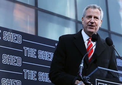 , De Blasio Bans Purchase of Single-Use Plastics by NYC Governments (does this include giant toner cartridges?), The Circular Economy
