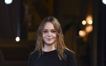 , Stella McCartney encourages circular economy with The RealReal partnership – News : Industry, TheCircularEconomy.com
