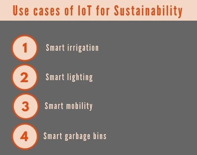 , How the Internet of Thing Stands for Sustainability, TheCircularEconomy.com