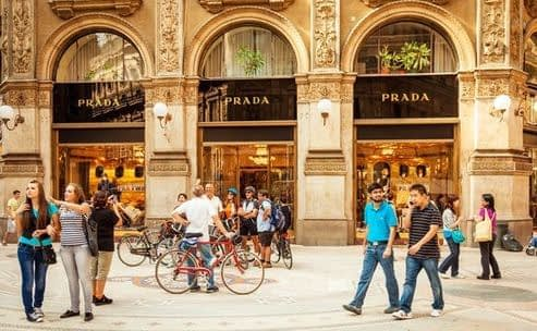 , Prada inks €50m deal for sustainability-linked loan in fashion industry first, TheCircularEconomy.com