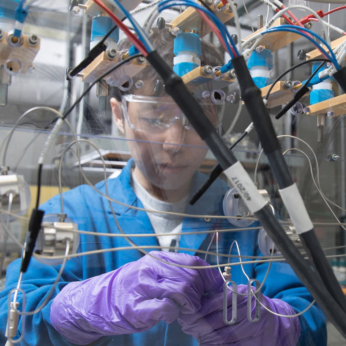 , IBM develops more sustainable battery, The Circular Economy