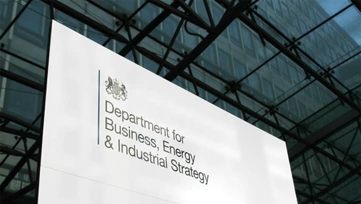 , BEIS announces green buildings drive and single-use plastics crackdown, TheCircularEconomy.com