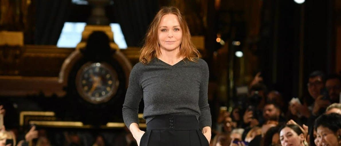 , Stella McCartney and LVMH, Amazon Prime Day, brands missing sustainability targets, TheCircularEconomy.com