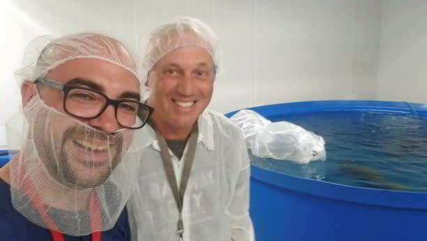 , 'I've been smoking weed for 18 years, but only eating lettuce for five': Can one man's cannabis habit change the future of sustainable aquaculture? – IntraFish, The Circular Economy