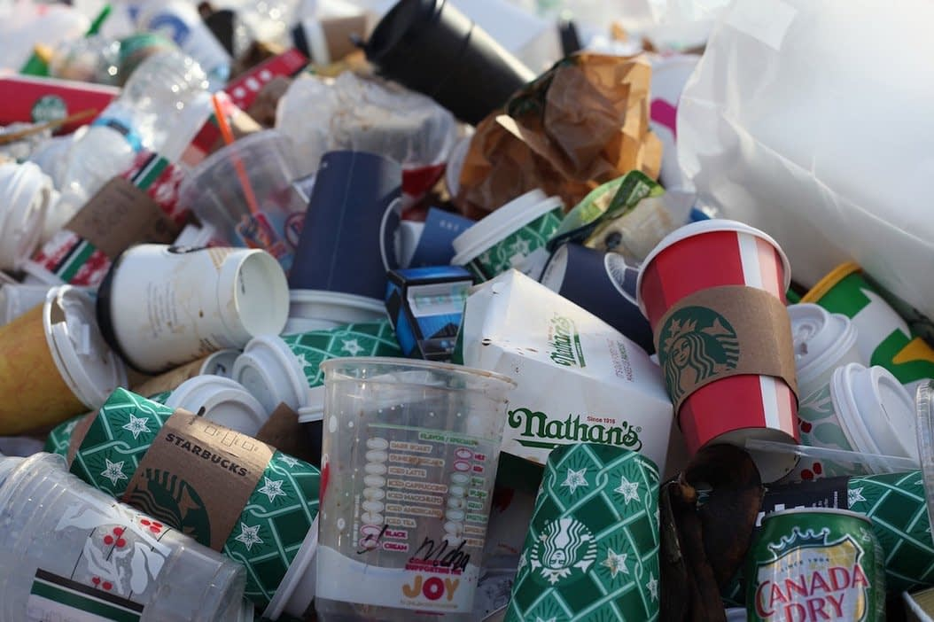 , City of Berkeley Cracks Down on Single-Use Cups with 25 Cent Fee, The Circular Economy