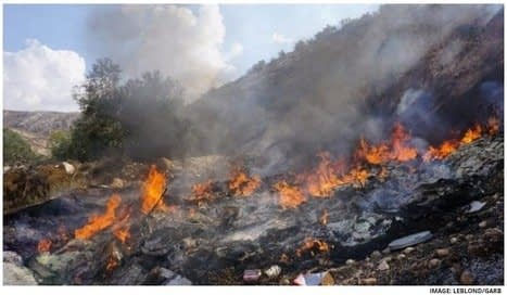 , Bid to end burning of E-waste in Palestinian villages thwarted, The Circular Economy