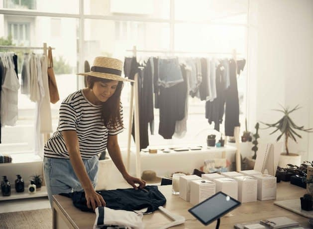 , How Slow Fashion Is Fast-Tracking Sustainability, TheCircularEconomy.com