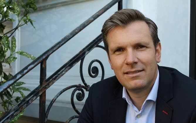 , Willy Legrand On Hotels, Sustainability and the Future of the Hospitality Business, TheCircularEconomy.com