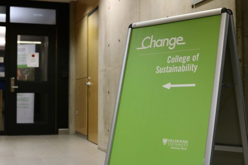 , An overview of sustainability at Dal, TheCircularEconomy.com