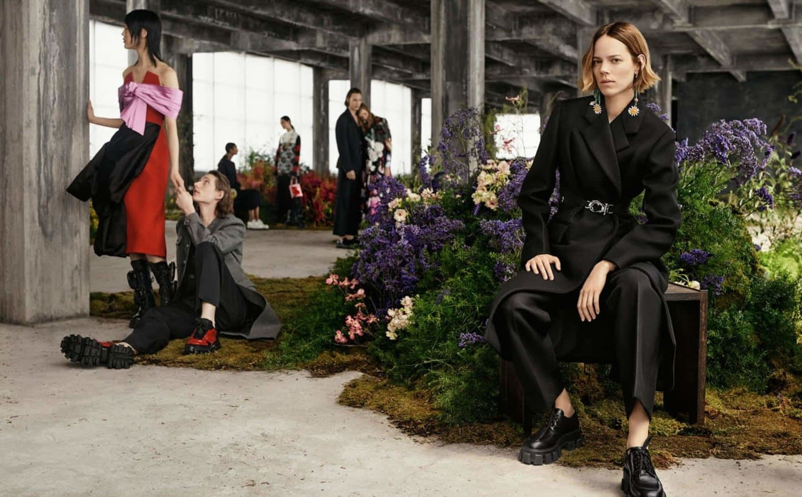 , Prada signs loan with rates linked to sustainability, TheCircularEconomy.com