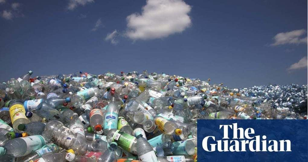 , Is it fair to blame Coca-Cola and big corporations for our waste crisis?, The Circular Economy