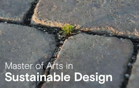 , FREE: MA in Sustainable Design info webinar!, The Circular Economy