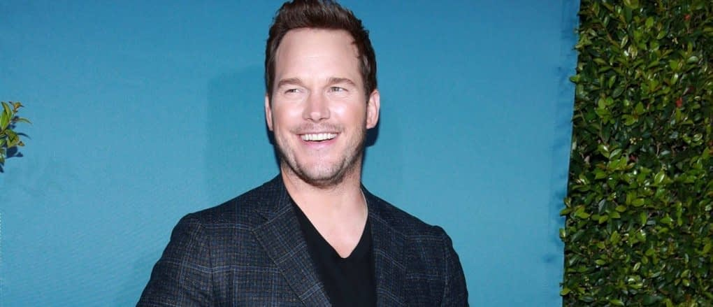 , Chris Pratt Apologizes For Single-Use Plastic Bottle Use After Being Called Out By Jason Momoa, TheCircularEconomy.com