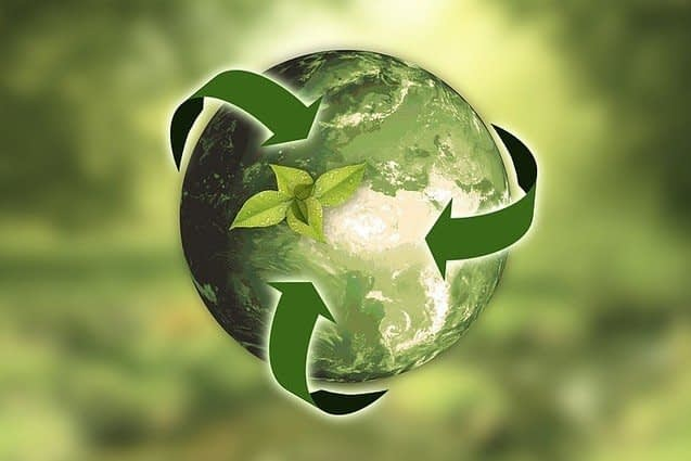 , Why 'just' recycling isn't necessarily a Circular Economy, The Circular Economy