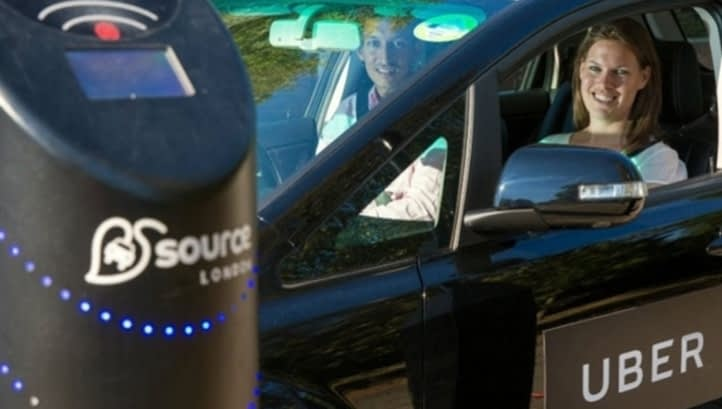 , Is revoking Uber's London licence an environmentally sustainable choice?, TheCircularEconomy.com