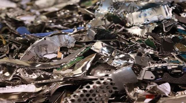 , 'People are still stuck on making profit out of e-waste', TheCircularEconomy.com