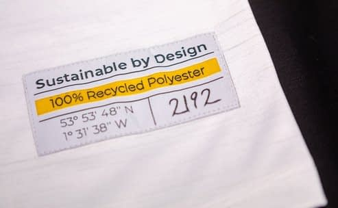, 'Forever tee': Sustainable sportswear brand to debut 'circular' collection, TheCircularEconomy.com