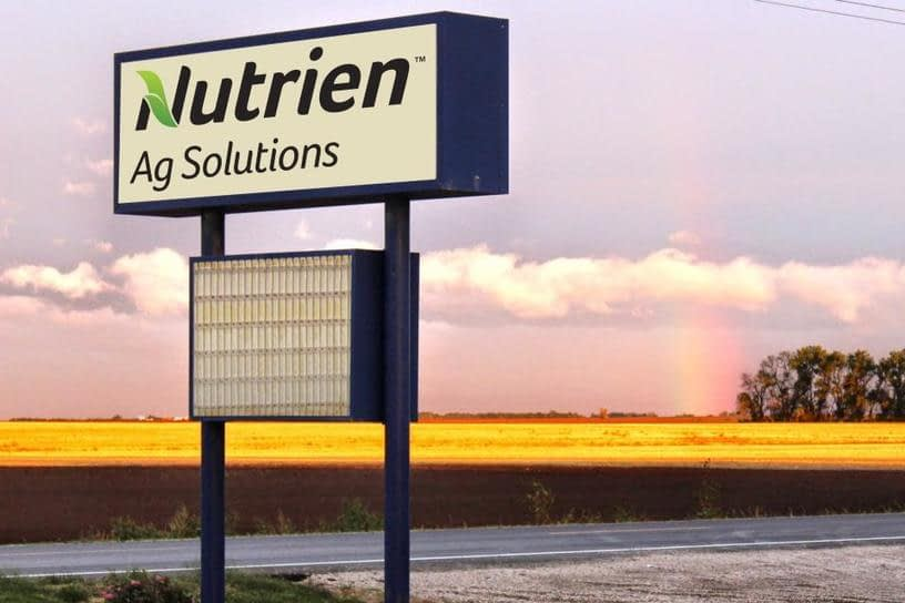 , Nutrien Ag Solutions Launches Sustainable Solutions, TheCircularEconomy.com