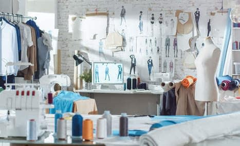 , How fashion professionals are re-educating for a circular economy, TheCircularEconomy.com