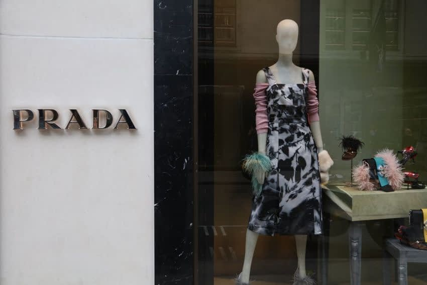, Prada Signs Luxury Industry's First Loan Tied to Sustainability, TheCircularEconomy.com