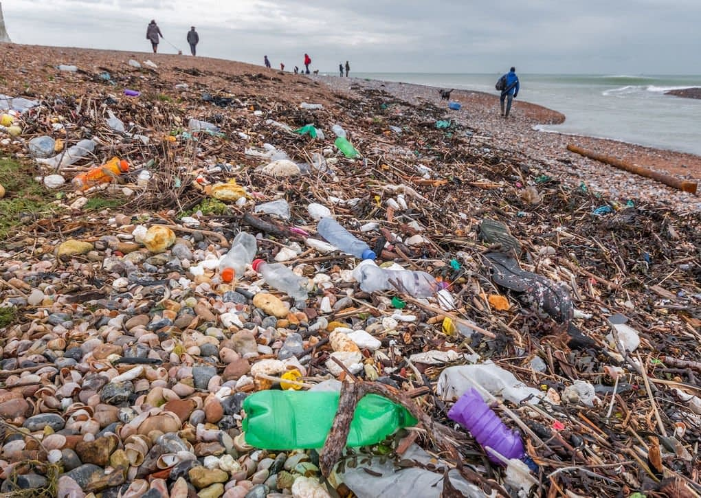 , The European Union bans single-use plastic (what about toner cartridges?), The Circular Economy
