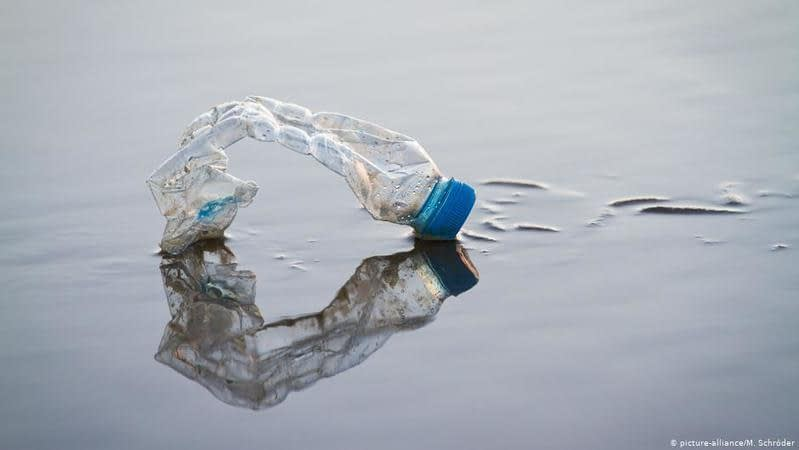 , World agrees on first global commitment to curb single-use plastics, The Circular Economy