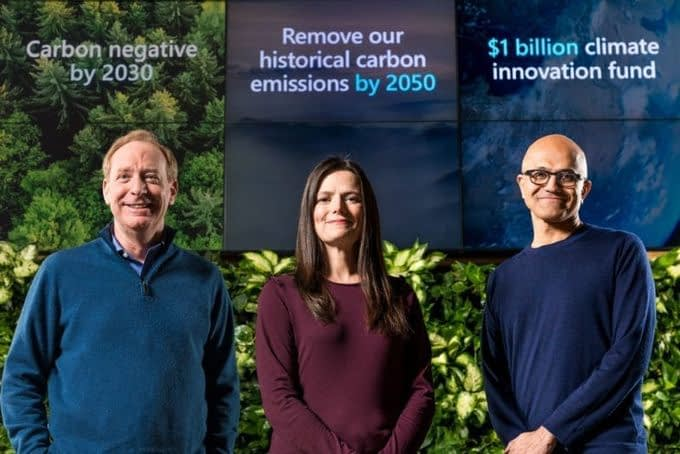 , Amy Luers on LinkedIn: Jobs in Sustainability | Microsoft Careers | 139 comments, TheCircularEconomy.com