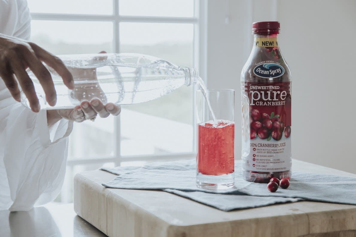 , Ocean Spray On Its New Brand Strategy To Scale Health-Forward, Sustainability-Focused Food, TheCircularEconomy.com