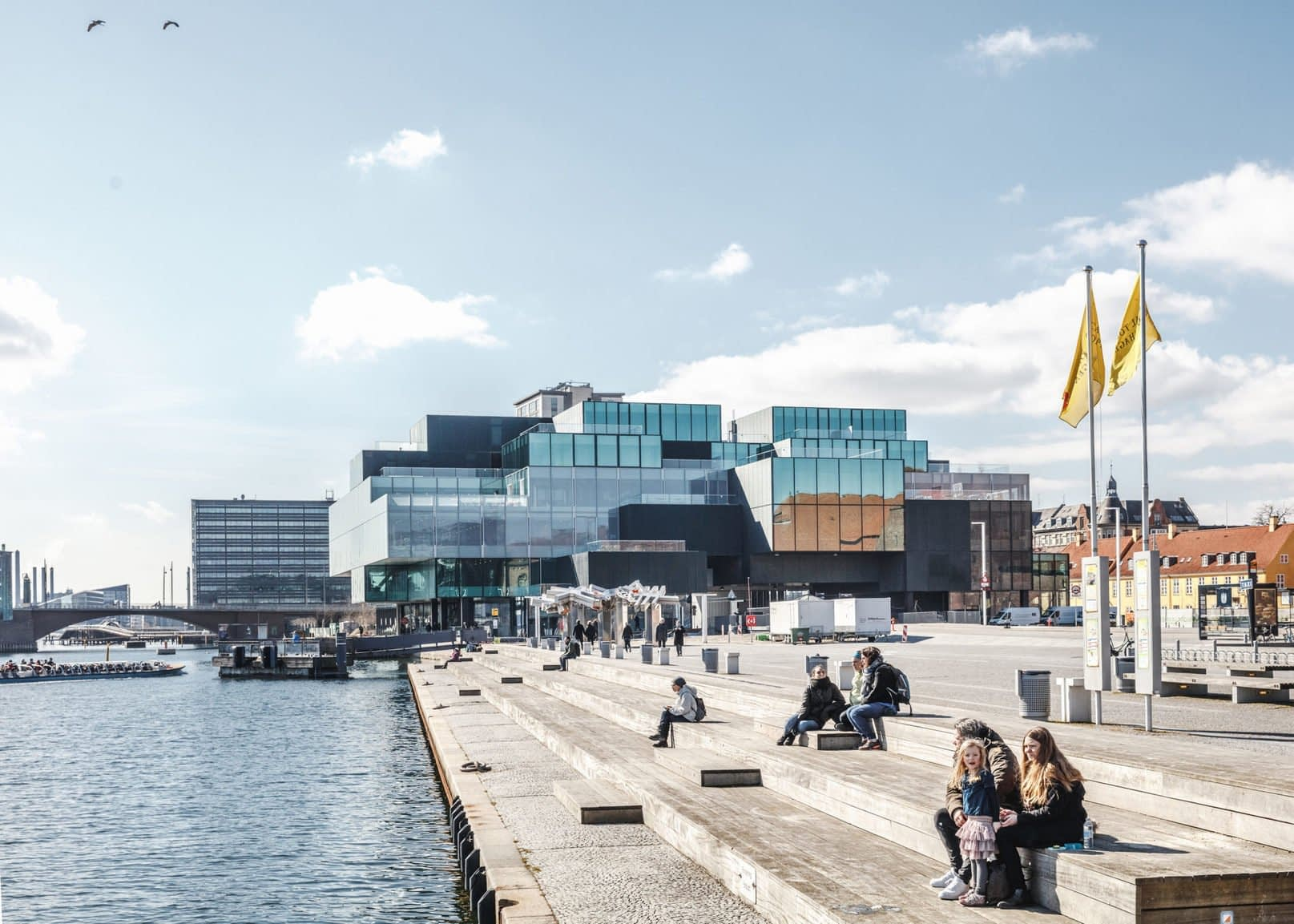 , Copenhageners Don't Care About Sustainability, The Circular Economy