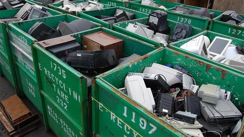 , Project to explore fate of electricals and e-waste unveiled, The Circular Economy